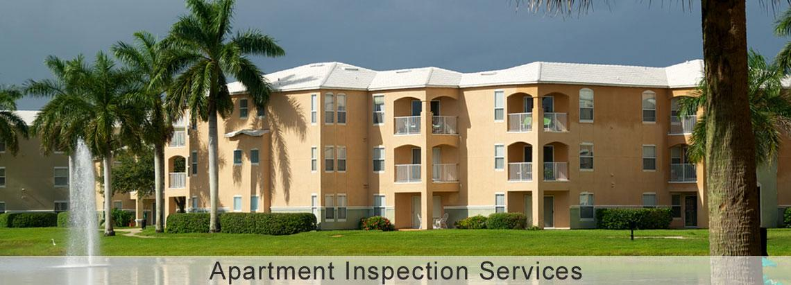 Apartment Inspection Services
