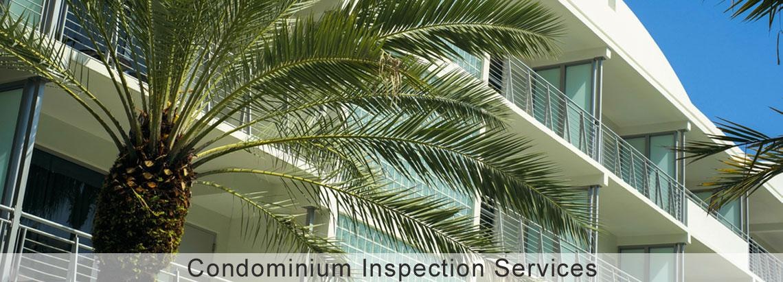 Condominium Inspection Services